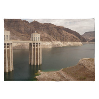 Hoover Dam 4 Placemat