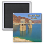 Hoover Dam and Lake Mead
