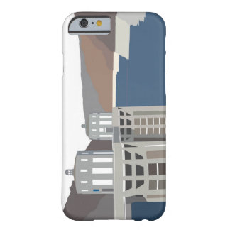 Hoover Dam Barely There iPhone 6 Case