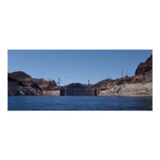Hoover Dam Bypass Poster