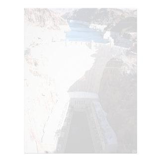 Hoover Dam Flyer