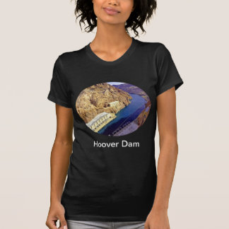 Hoover Dam in Arizona T-Shirt