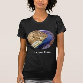 Hoover Dam in Arizona Tees