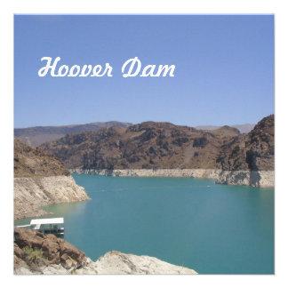 Hoover Dam Custom Announcement