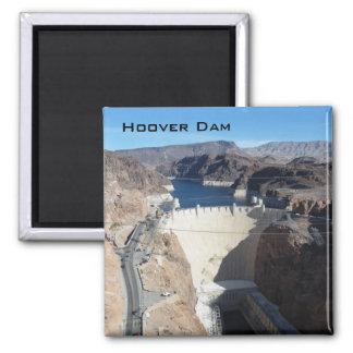 Hoover Dam Magnet