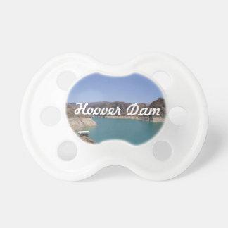 Hoover Dam Pacifier