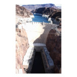 Hoover Dam Stationery Paper