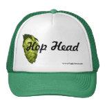 Hop Head Trucker Hat