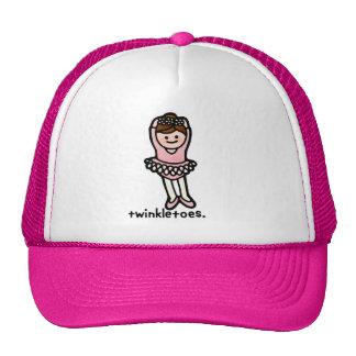 hop hop hoppity hat. cap