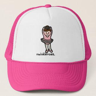 hop hop hoppity hat. trucker hat