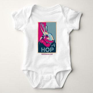 HOP infant Baby Bodysuit
