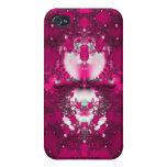 Hop Pink iPhone 4/4S Cover