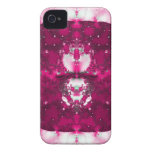 Hop Pink iPhone 4 Case-Mate Cases