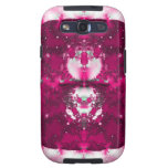 Hop Pink Samsung Galaxy S3 Cover