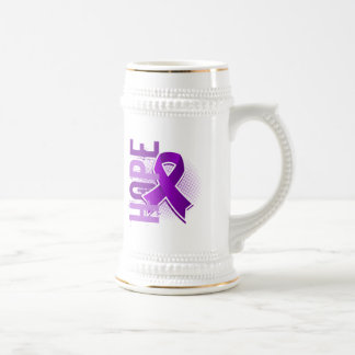 Hope 2 Alzheimer's Disease Coffee Mug