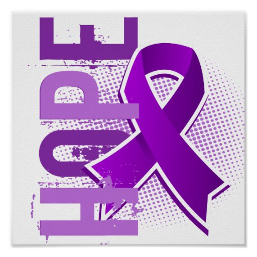 Hope 2 Alzheimer's Disease Posters