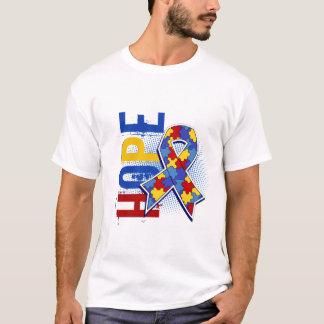 Hope 2 Autism T-Shirt
