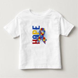 Hope 2 Autism T-shirts