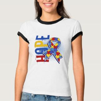 Hope 2 Autism Tee Shirt