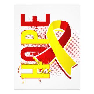 Hope 2 Hepatitis C 21.5 Cm X 28 Cm Flyer