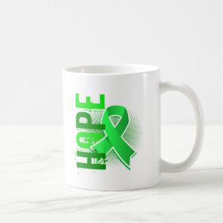 Hope 2 Lyme Disease Coffee Mug