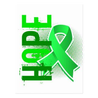Hope 2 Lyme Disease Postcard