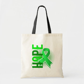 Hope 2 Lyme Disease Budget Tote Bag