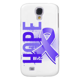Hope 2 Stomach Cancer Samsung Galaxy S4 Cover