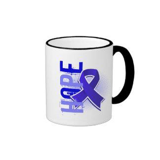 Hope 2 Syringomyelia Ringer Coffee Mug