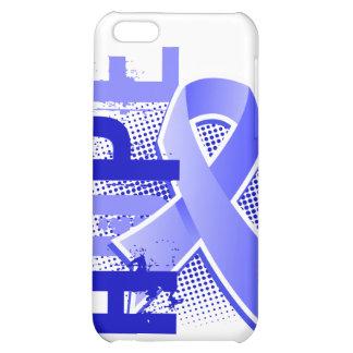 Hope 2 Thyroid Disease iPhone 5C Covers