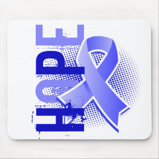 Hope 2 Thyroid Disease Mousepad