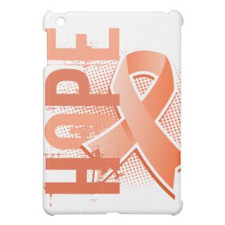 Hope 2 Uterine Cancer iPad Mini Cover