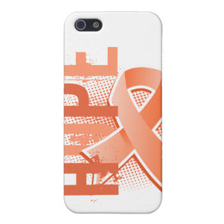 Hope 2 Uterine Cancer Cover For iPhone 5