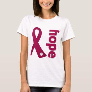 Hope Amyloidosis Awareness T-Shirt