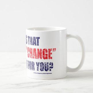 HOPE-and-Change-DST-TEE Basic White Mug