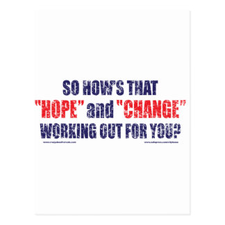 HOPE-and-Change-DST-TEE Post Card