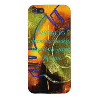 Hope and Dreams Cover For iPhone 5/5S