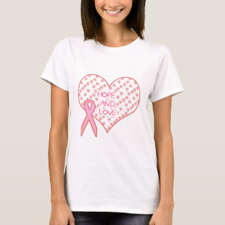 Hope and Love T-Shirt
