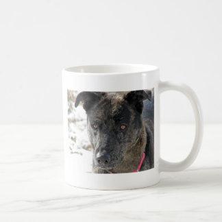 Hope Basic White Mug