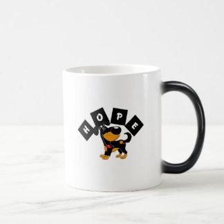 Hope (Bubba) Morphing Mug