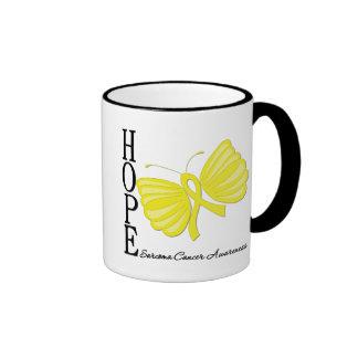 Hope Butterfly Sarcoma Mug