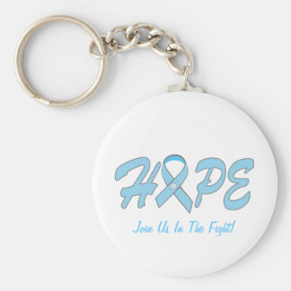 HOPE - Cancer Products Key Chain