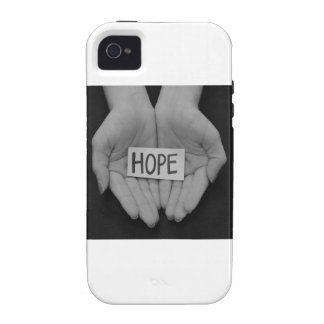 Hope Case-Mate iPhone 4 Cover