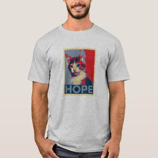 HOPE Charlie the Kitten T-Shirt