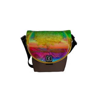 Hope Courier Bag