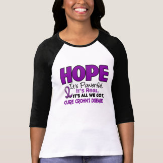 HOPE Crohn's Disease T-Shirt