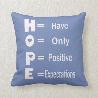 HOPE CUSHION
