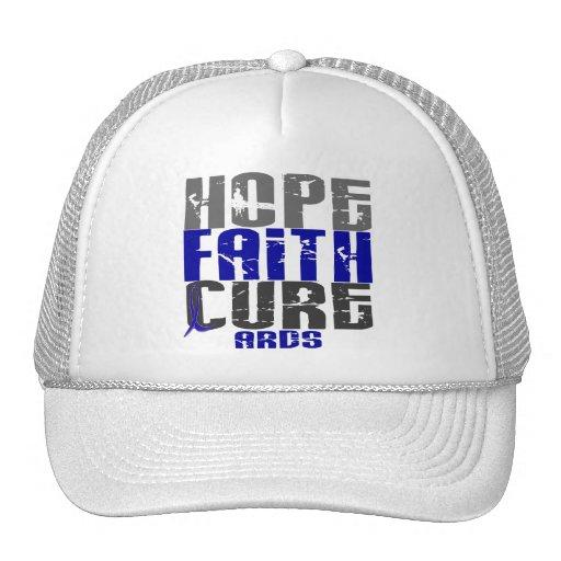 Hope Faith Cure ARDS Trucker Hat