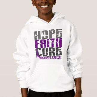HOPE FAITH CURE PANCREATIC CANCER