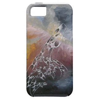 Hope, Fine art iPhone 5 Covers